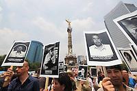 Marchas de Periodistas