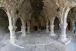 Gravestones, Sanahin Monastery, Lori Province