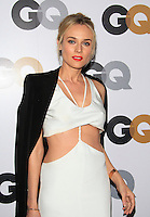 LOS ANGELES, CA - NOVEMBER 13: Diane Kruger at the GQ Men Of The Year Party at Chateau Marmont on November 13, 2012 in Los Angeles, California.  Credit: MediaPunch Inc. /NortePhoto/nortephoto@gmail.com