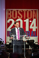 Event - Mayor Walsh Inauguration Gala / Rafanelli Decor