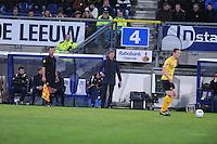 VOETBAL: ABE LENSTRA STADION: HEERENVEEN: 18-01-2014, SC Heerenveen - RODA JC, uitslag 2- 2, ©foto Martin de Jong
