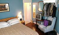 Watership Inn, Promenade Room