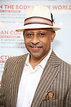 Ruben Santiago-Hudson attends the Broadway Opening Night performance of 'The Prince of Broadway' at the Samuel J. Friedman Theatre on August 24, 2017 in New York City.