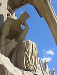 Barcelona, Spain, Gaudi, Beach, Barcelonata, Park, Guell, Sagrada Familia, Sagrada, Spanish, Sculpture, Statue, Ornate Architecture Arch de triomph, art, Montserrat, Cathedral, Rock erosion, church, ornate, mountain, guell, las ramblas
