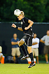 Wake Forest Men's Soccer 2011