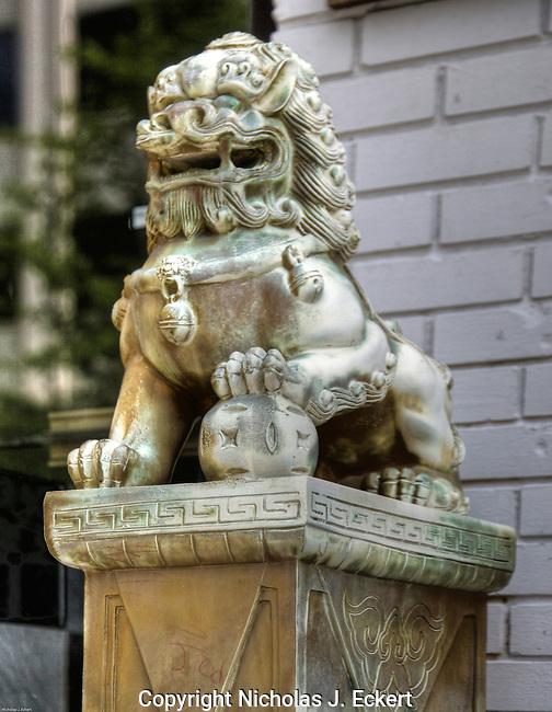 Ornate Figure