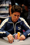 Main Event TV Final Table Players: Vanessa Selbst