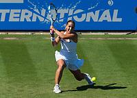 DOMINIKA CIBULKOVA (SVK)<br /> <br /> TENNIS - AEGON INTERNATIONAL - DEVONSHIRE PARK, EASTBOURNE - ATP - 500 - WTA PREMIER, GB - 2017  <br /> <br /> <br /> &copy; TENNIS PHOTO NETWORK