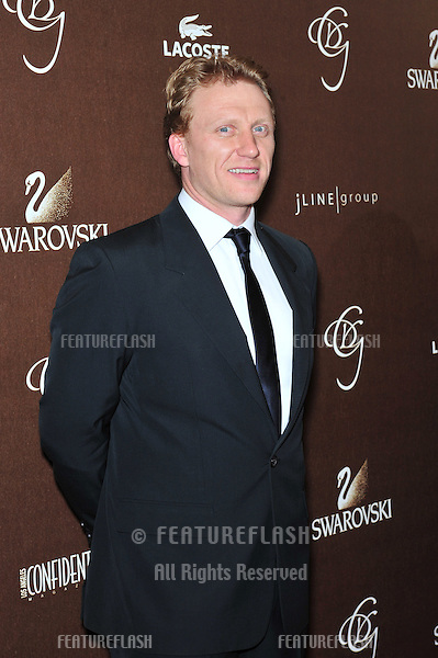 Kevin McKidd at the 10th Annual Costume Designers Guild Awards at the Beverly Wilshire Hotel..February 19, 2008  Los Angeles, CA.Picture: Paul Smith / Featureflash