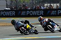 #11  MARC VDS RACING TEAM (BEL) KALEX KTM MOTO3 KTM LIVIO LOI (BEL)