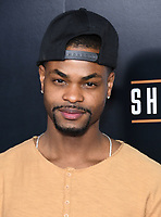 09 March 2019 - Los Angeles, California - King Bach. Grand Opening of Shaquille's at L.A. Live held at Shaquille's at L.A. Live. Photo Credit: Birdie Thompson/AdMedia