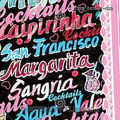 Isabella, MODERN, MODERNO, paintings+++++,ITKE045518-GSB,#n#<br /> cocktails,margarita,sangria ,everyday