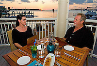 P-Hyatt Key West Outdoor Dining, Key West 4 12