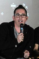 "Darren Lynn Bousman<br /> at the NuHo Online Film Fest (NoHoFilmFest.com) Premiere of ""Coldwater,"" Bigfoot Crest Theater, Westwood, CA 01-09-14<br /> David Edwards/DailyCeleb.com 818-249-4998"