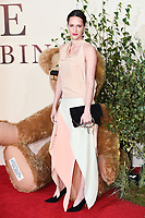 Pheobe Waller-Bridge at the World Premiere of &quot;Goodbye Christopher Robin&quot; at the Odeon Leicester Square, London, UK. <br /> 20 September  2017<br /> Picture: Steve Vas/Featureflash/SilverHub 0208 004 5359 sales@silverhubmedia.com