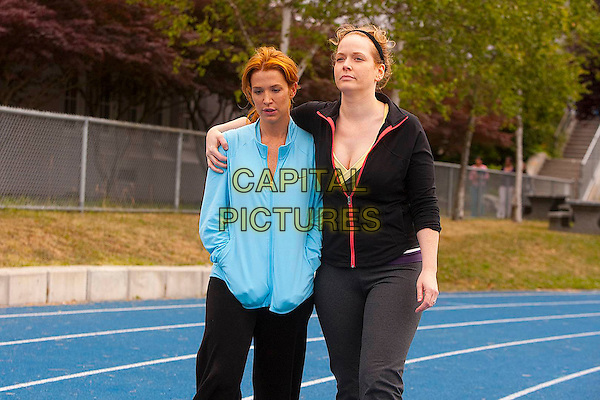 POPPY MONTGOMERY & CHELAH HORSDAL.in Lying to Be Perfect.*Filmstill - Editorial Use Only*.CAP/FB.Supplied by Capital Pictures.