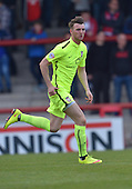 07/05/2016 Sky Bet League Two Morecambe v York City