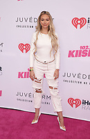 CARSON, CA - June 1: Corinne Olympios, at 2019 iHeartRadio Wango Tango Presented By The JUVÉDERM® Collection Of Dermal Fillers at Dignity Health Sports Park in Carson, California on June 1, 2019.   <br /> CAP/MPI/SAD<br /> ©SAD/MPI/Capital Pictures