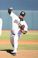 Matt Nevarez - Peoria Javelinas - 2010 Arizona Fall League.Photo by:  Bill Mitchell/Four Seam Images..