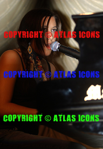 Vanessa Carlton ;.Photo Credit: Eddie Malluk/Atlas Icons.com