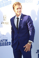 Justin Bieber<br /> at the Comedy Central Roast of Justin Bieber, Sony Pictures Studios, Culver City, CA 03-14-15<br /> David Edwards/DailyCeleb.Com 818-249-4998