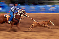 Fourth of July means rodeo time in Makawao, Maui.