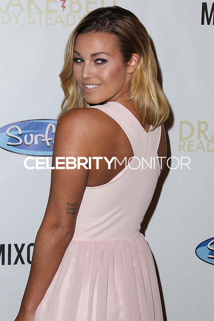 "LOS ANGELES, CA, USA - APRIL 17: Ciara Price at the Drake Bell ""Ready Steady Go!"" Album Release Party held at Mixology101 & Planet Dailies on April 17, 2014 in Los Angeles, California, United States. (Photo by Xavier Collin/Celebrity Monitor)"