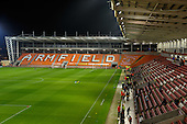 20/10/2009 Blackpool v Sheffield United Coca Cola Championship......© Phill Heywood.