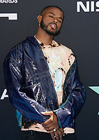LOS ANGELES, CALIFORNIA - JUNE 23: Trevor Jackson attends the 2019 BET Awards on June 23, 2019 in Los Angeles, California. Photo: imageSPACE/MediaPunch