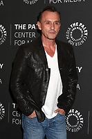 BEVERLY HILLS, CA - MARCH 29: Robert Knepper at 2017 PaleyLive LA Spring Season presents Prison Break at The Paley Center For Media in Beverly Hills, California on March 29, 2017. Credit: David Edwards/MediaPunch