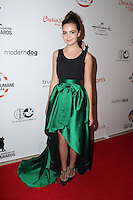 Bailee Madison<br /> at the Hero Dog Awards, Beverly Hilton, Beverly Hills, CA 09-27-14<br /> David Edwards/DailyCeleb.com 818-915-4440