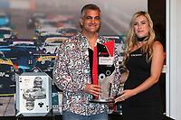 GT3 Banquet, #99 AM Motorsports/Kelly-Moss, Porsche 991 / 2018, GT3P: Alan Metni (M)