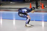 SCHAATSEN: SALT LAKE CITY: Utah Olympic Oval, 17-11-2013, Essent ISU World Cup, ©foto Martin de Jong