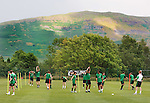 020709 Celtic training