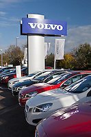 Volvo Cars Derby