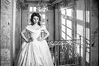 Bridal Fashion Shoot 001