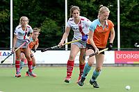 HAREN - Hockey, Toernooi GHHC Harener Holt, GHHC - Club an der Alster, voorbereiding seizoen 2017-2018, 03-09-2017,  GHHC speelster Fieke Hoff