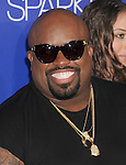 HOLLYWOOD, CA - AUGUST 16: CeeLo Green arrives for the Los Angeles premiere of 'Sparkle' at Grauman's Chinese Theatre on August 16, 2012 in Hollywood, California.