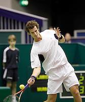 10-2-09,Rotterdam,ABNAMROWTT, Andy Murray
