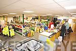 Kellihers Mills shop at Boyles Industrial estate
