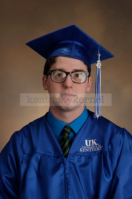 Hisle, Christopher photographed during the Feb/Mar, 2013, Grad Salute in Lexington, Ky.