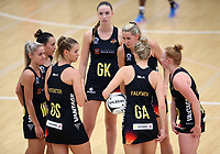 Magic v Tactix 120317