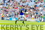 Paul Murphy Kerry players before their clash with Mayo in the All Ireland Semi Final Replay in Croke Park on Saturday.