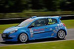 David Pierce - Procom Team Racing Renault Clio Cup 3
