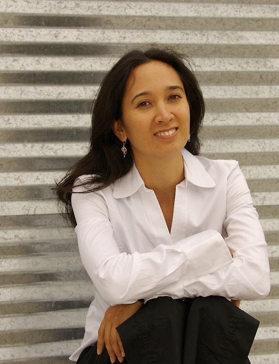 Clara Hori.  YogiIncubator founder and Balance Integration Managing Director.