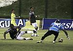 Envigado venció como visitante 1-0 a Bucaramanga. Fecha 17 Liga Águila I-2016