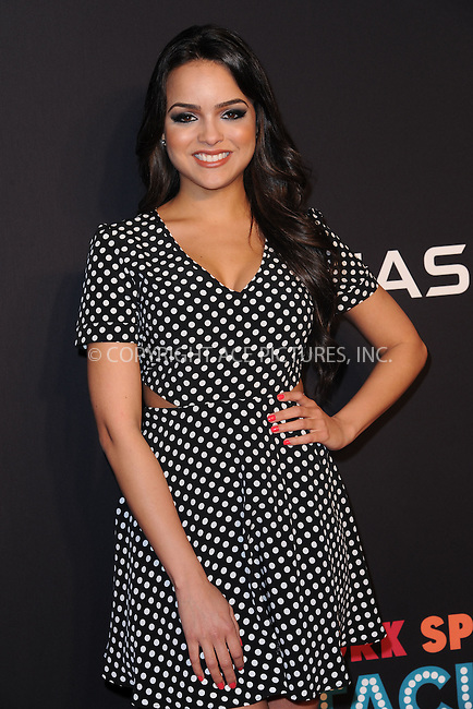 WWW.ACEPIXS.COM<br /> March 26, 2015 New York City<br /> <br /> Lisa Ramos attending the 2015 New York Spring Spectacular at Radio City Music Hall on March 26, 2015 in New York City.<br /> <br /> Please byline: Kristin Callahan/AcePictures<br /> <br /> ACEPIXS.COM<br /> <br /> Tel: (646) 769 0430<br /> e-mail: info@acepixs.com<br /> web: http://www.acepixs.com