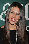 """LOS ANGELES, CA - AUGUST 31: Soleil Moon Frye attends  the book signing of """"Happy Chaos: From Punky To Parenting And My Perfectly Imperfect Adventures In Between"""" at Barnes & Noble bookstore at The Grove on August 31, 2011 in Los Angeles, California."""