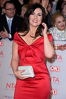 Susanna Reid<br /> arriving for the National Television Awards 2018 at the O2 Arena, Greenwich, London<br /> <br /> <br /> ©Ash Knotek  D3371  23/01/2018