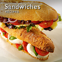 Sandwiches | Sandwich Food Pictures Photos Images & Fotos